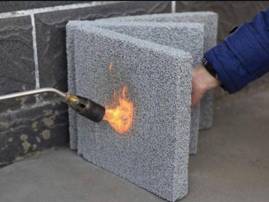 A1级水泥发泡板